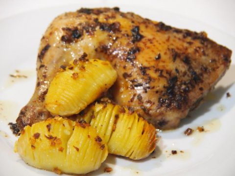 cocina sin carné