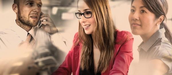 Gracias a las habilidades digitales adquiridas, podrás ser más competitivo en el desempeño de tu profesión.